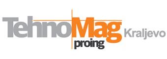 Aluminijumska i PVC stolarija - TehnoMag proing Kraljevo